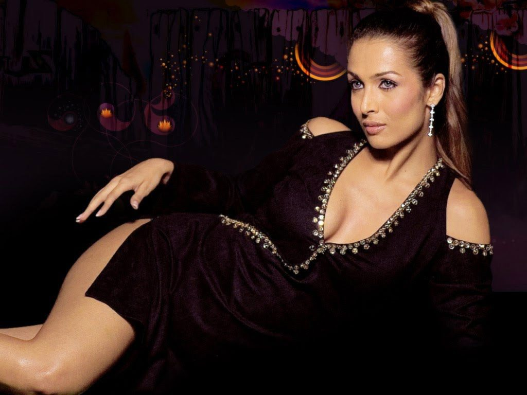 Attractive Actress Malaika Arora Pics