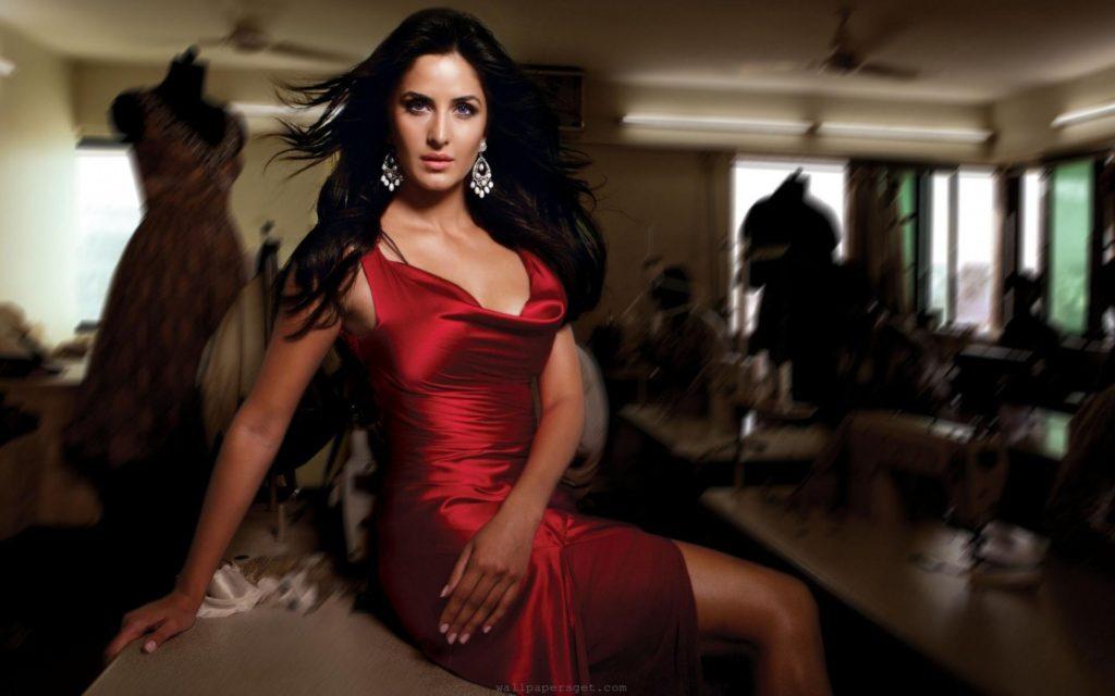 Attractive Katrina Kaif Images