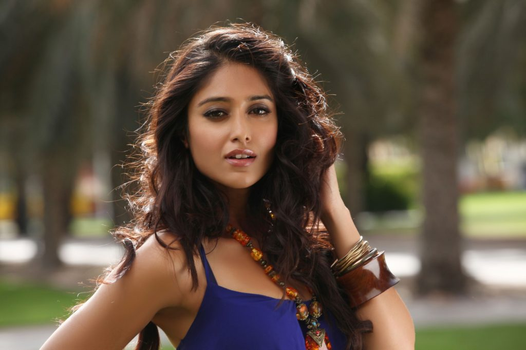 Beautiful Actress Ileana D'cruz Photos
