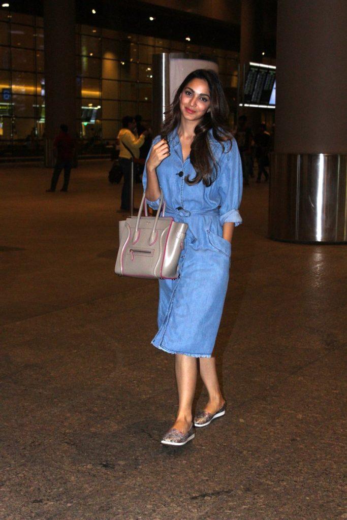 Beautiful Actress Kiara Advani Hot Pictures