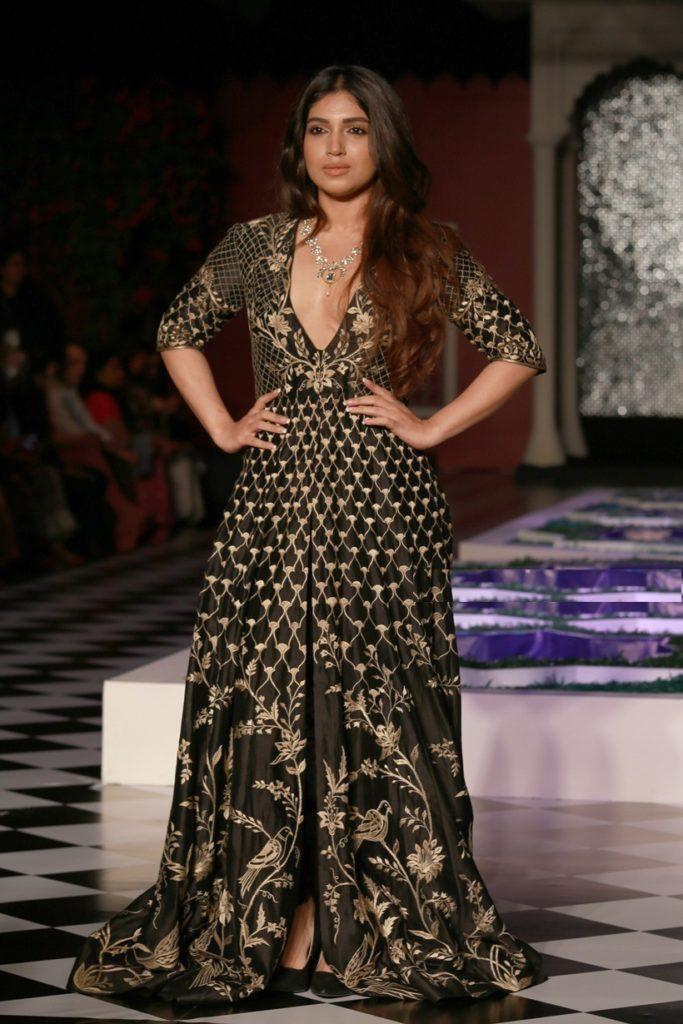 Bhumi Pednekar Bold & New Images