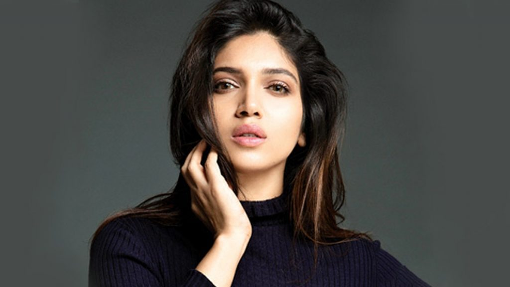 Bhumi Pednekar Hot & Charming Images