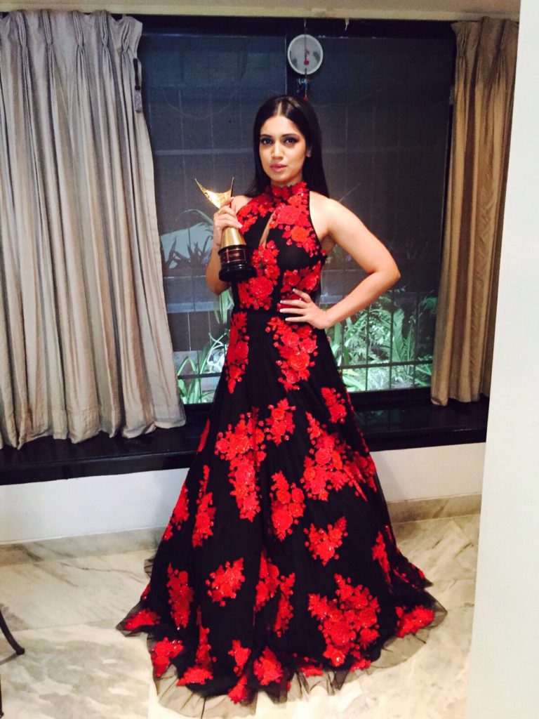 Bhumi Pednekar Latest Style Pictures