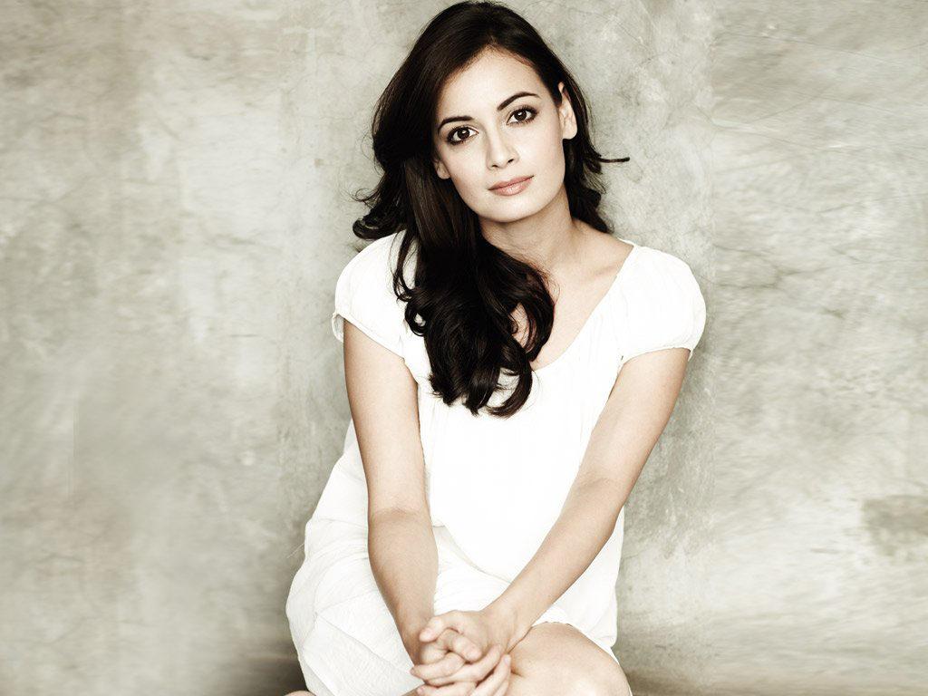 Bollywood Actress Dia Mirza Nice & New Photos Gallery