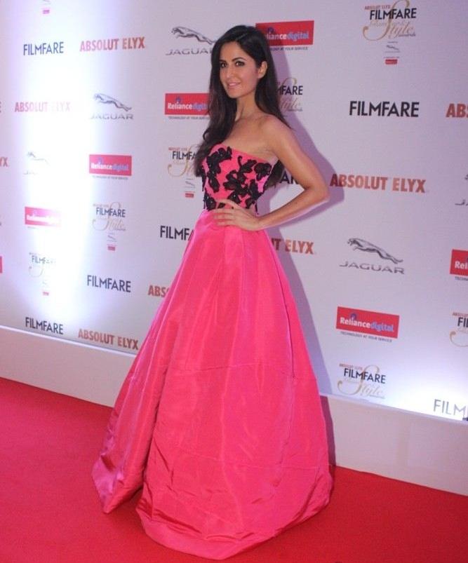 Bollywood Actress Katrina Kaif Images