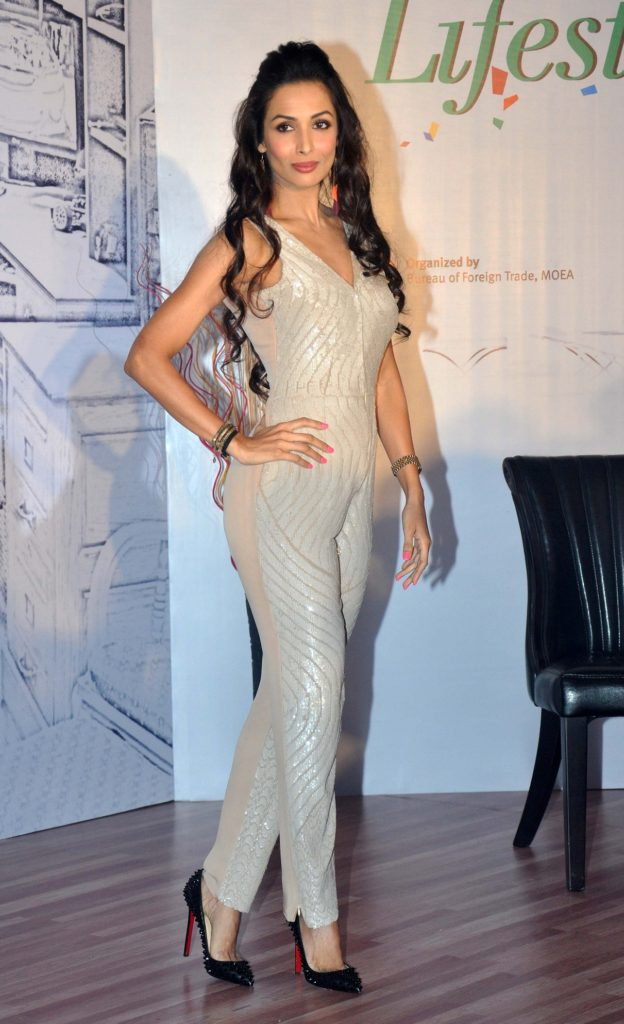 Bollywood Dancer Malaika Arora Beautiful Images