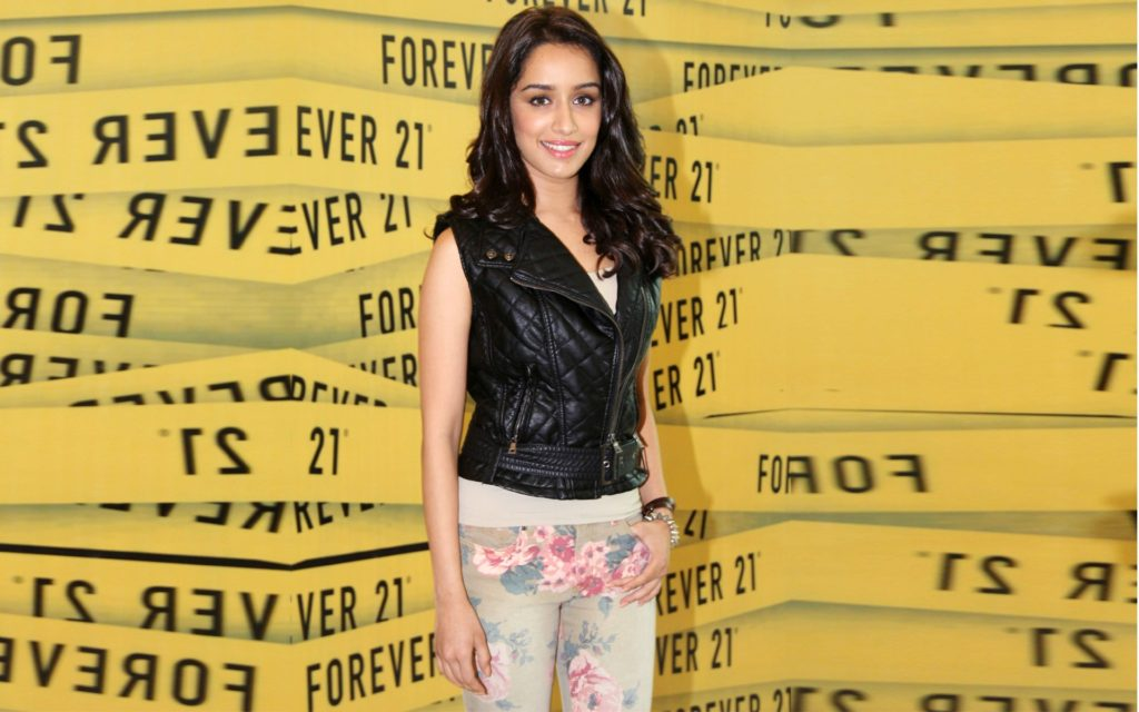 Cute Actress Shraddha Kapoor Hot Images