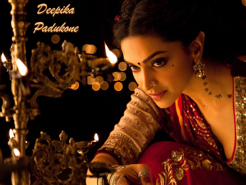 Deepika Padukone Beautiful Photos