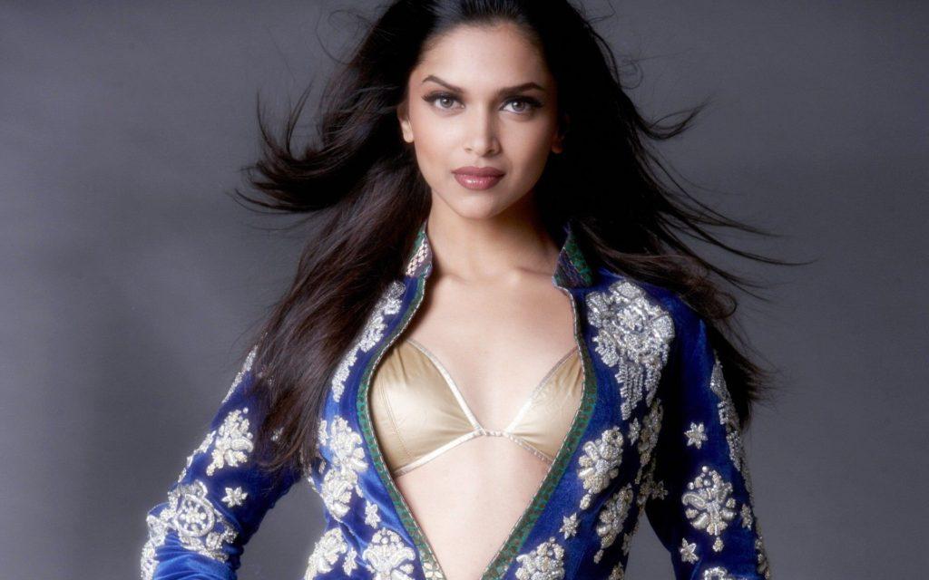 Deepika Padukone Bra Panty Photoshoots