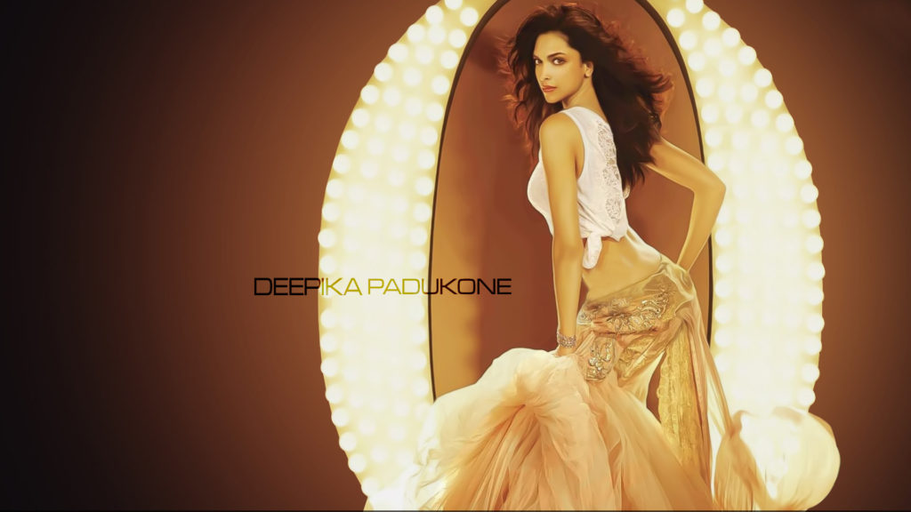 Deepika Padukone Images In Short Cloths