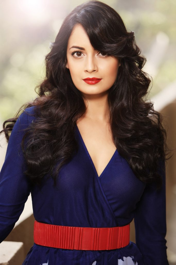 Dia Mirza HD Full Unseen Wallpapers In 2017
