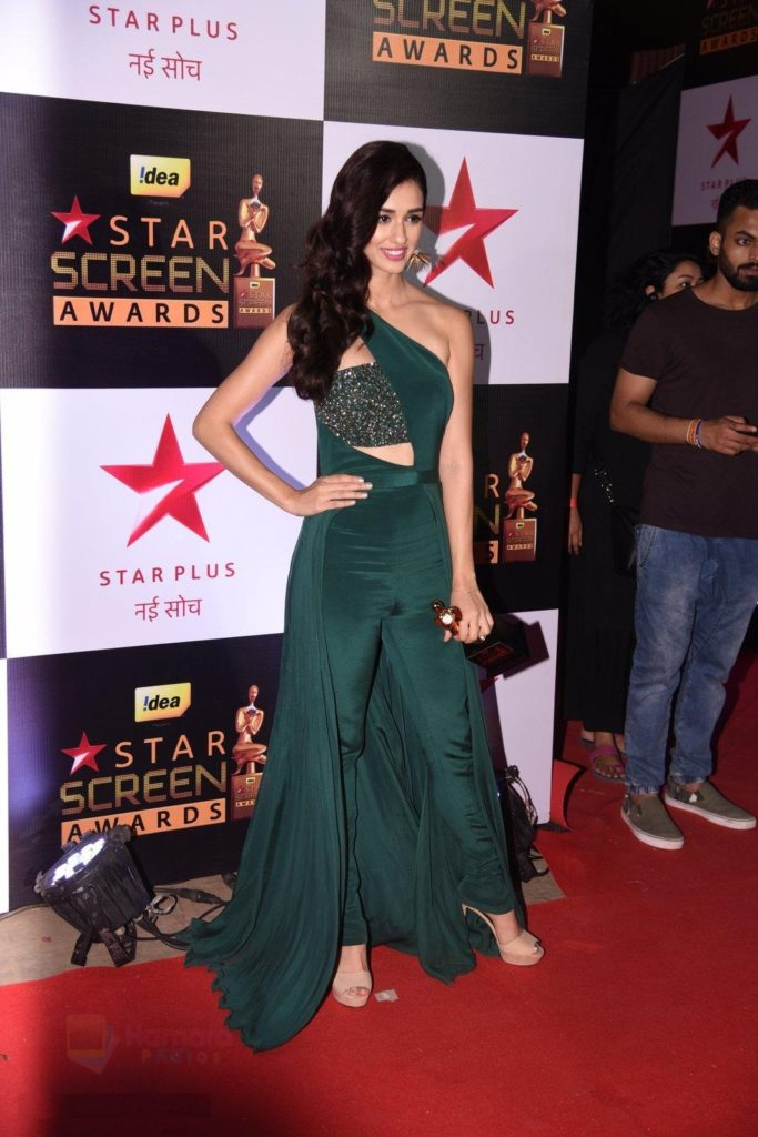 Disha Patani At Award Show