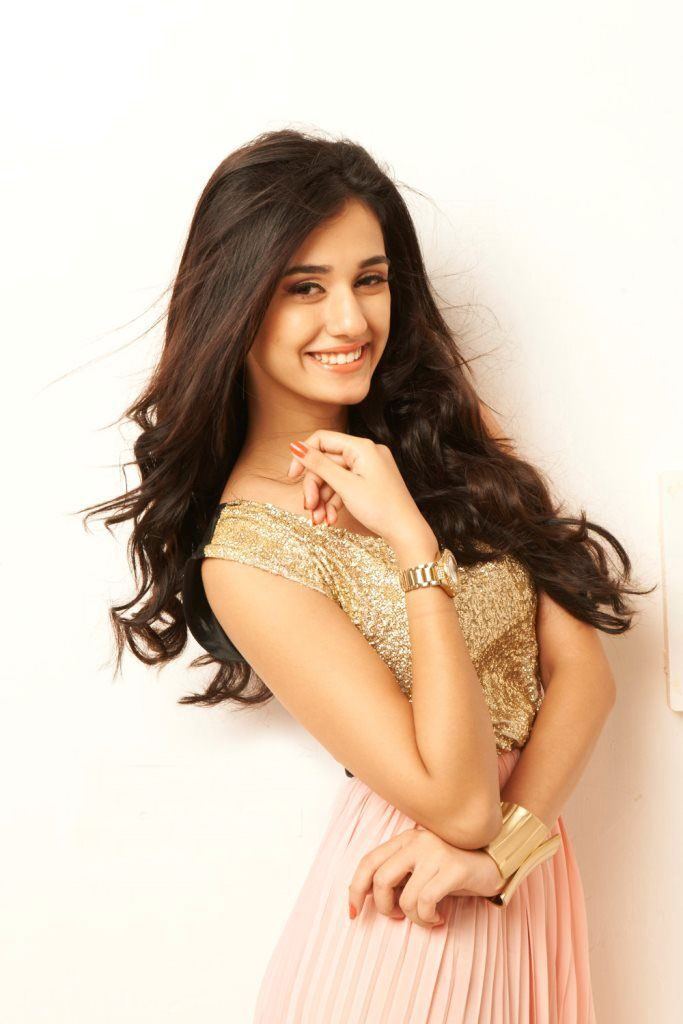 Disha Patani Charming Images