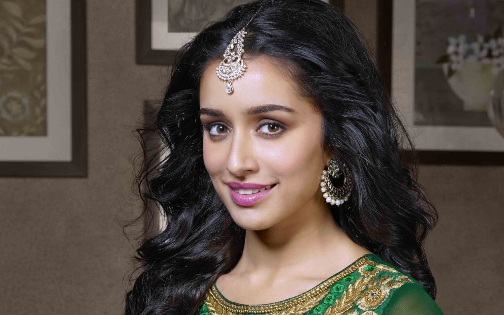 Gorgeous Images Shraddha Kapoor Lovely Images