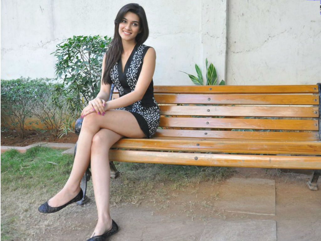 Gorgeous Kriti Sanon Images