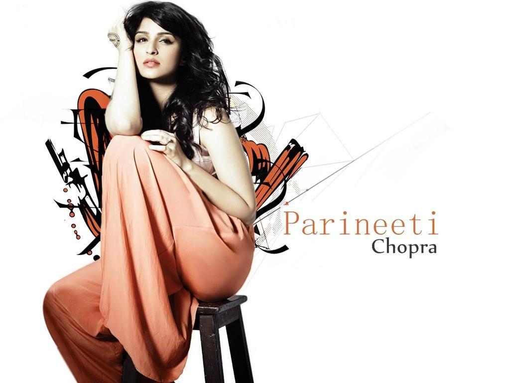 Gorgeous Parineeti Chopra Nice Images