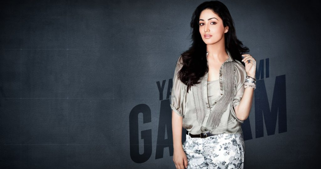 Gorgeous Yami Gautam New Pictures