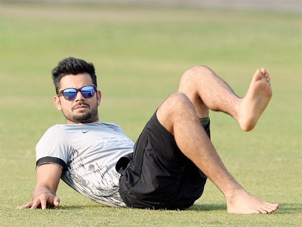 Handsame Virat Kohli Hot & Sexy Pictures