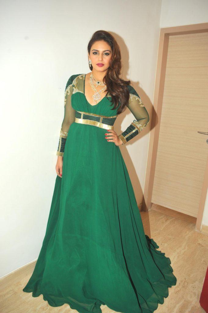 Huma Qureshi New Pics