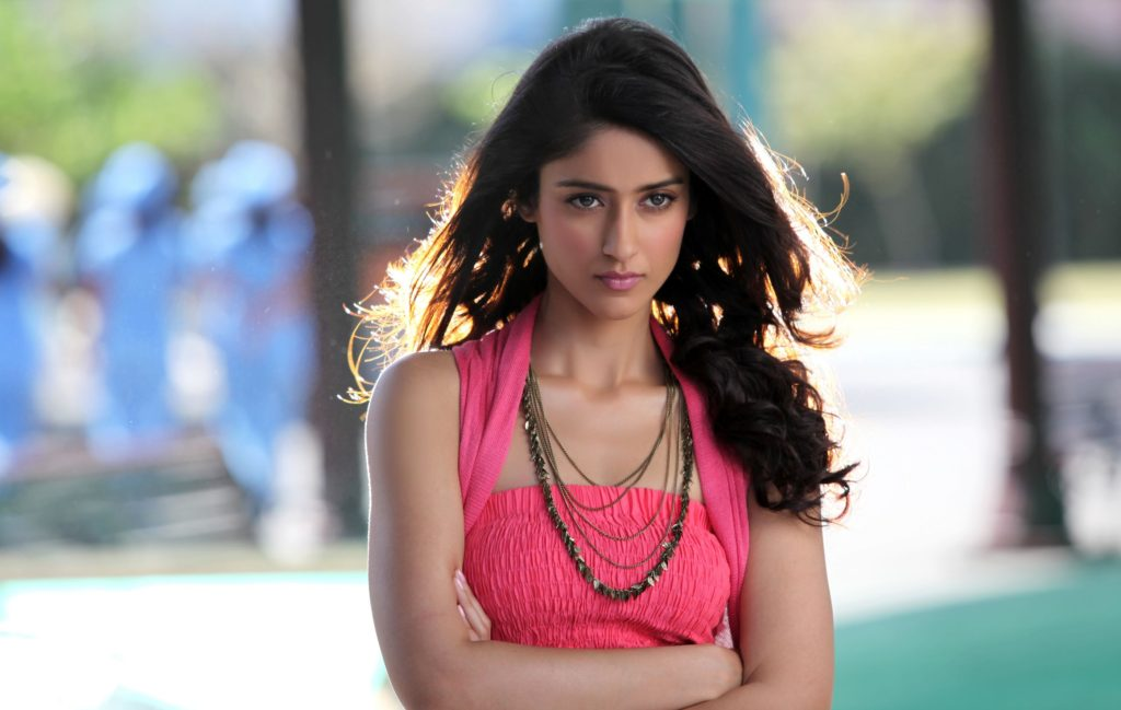 Ileana D'Cruz Attractive HD Photoshoots