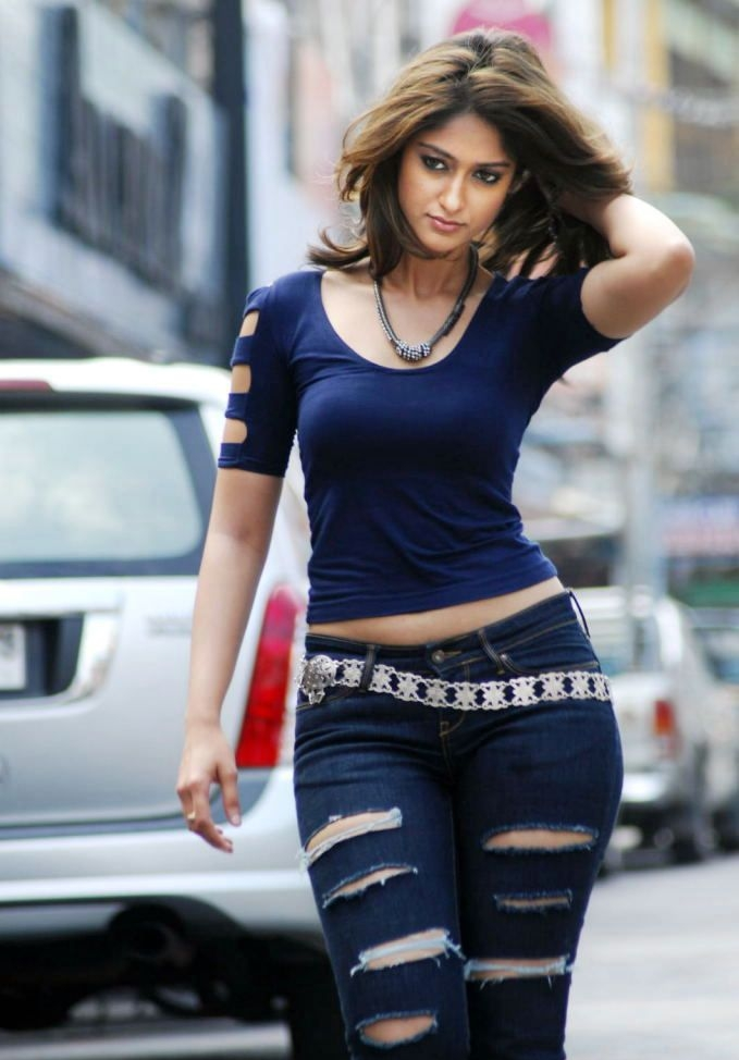 Ileana D'cruz Hot Boobs Unseen Pics