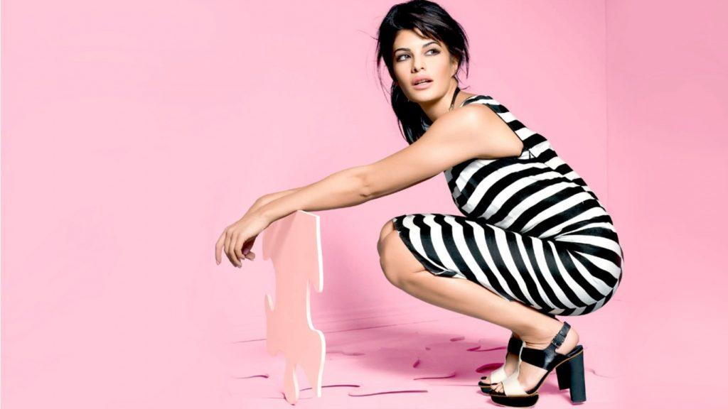 Jacqueline Fernandez Hot Photoshoots