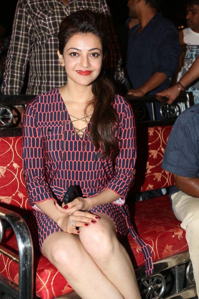 Kajal Aggarwal Hot Pics