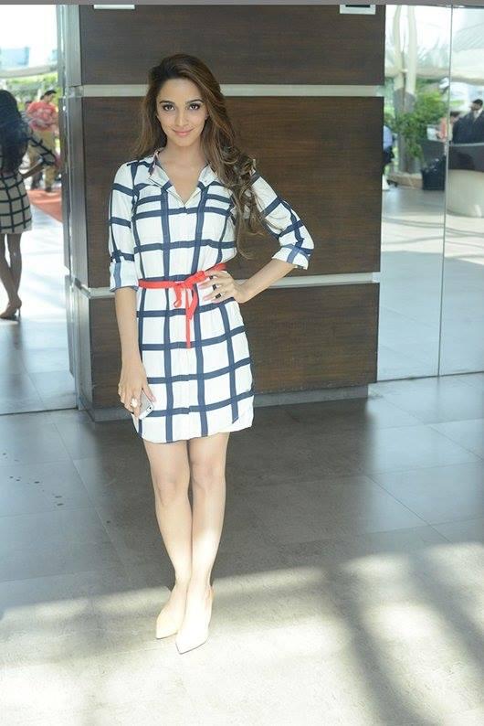 Kiara Advani Bold & Sexy Photos Gallery