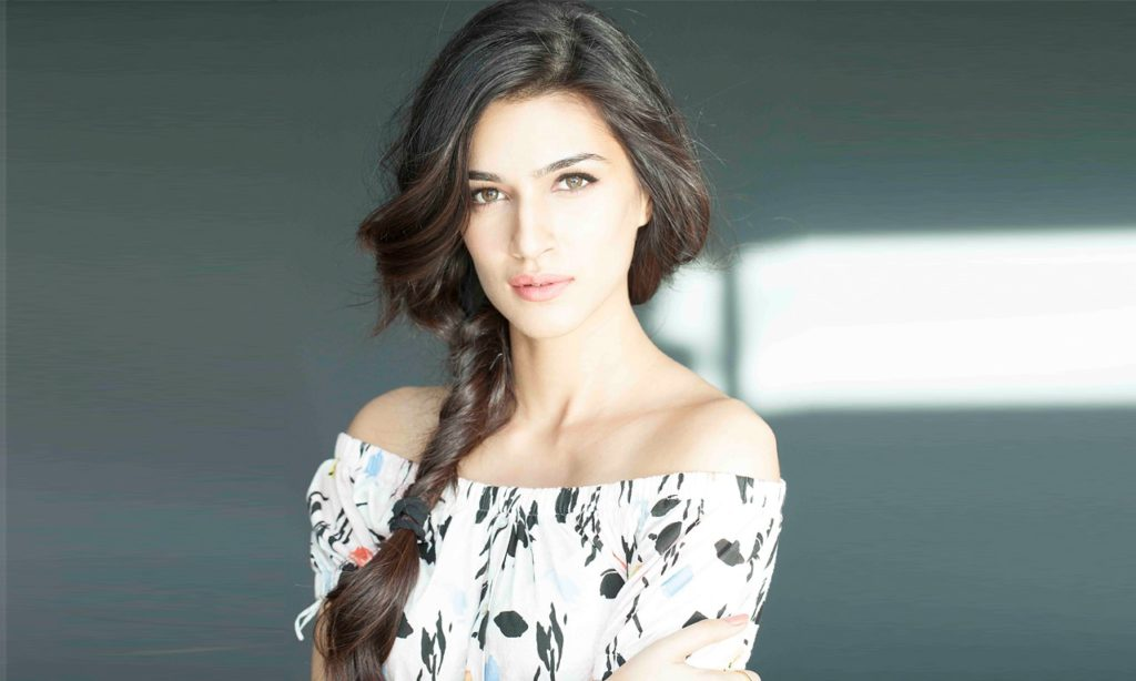 Kriti Sanon Beautiful Pics