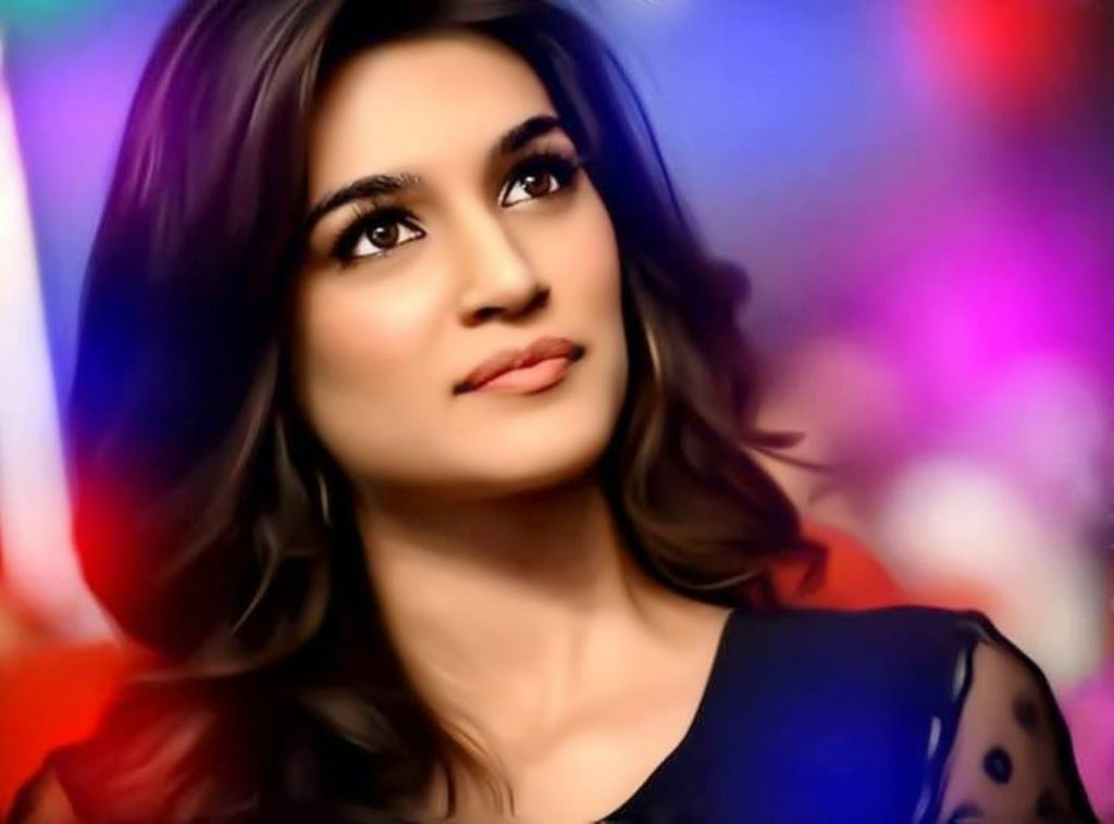 Kriti Sanon Gorgeous Images