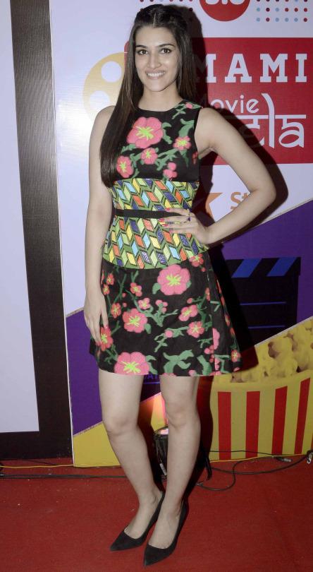 Kriti Sanon Hot Images