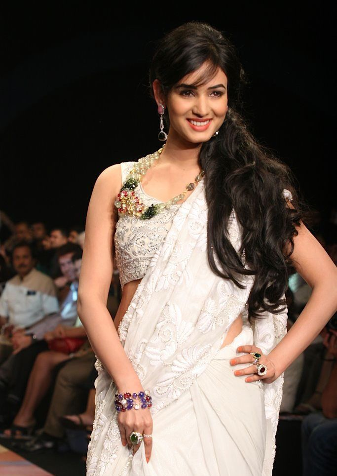 Lovely Sonal Chauhan Beautiful Images