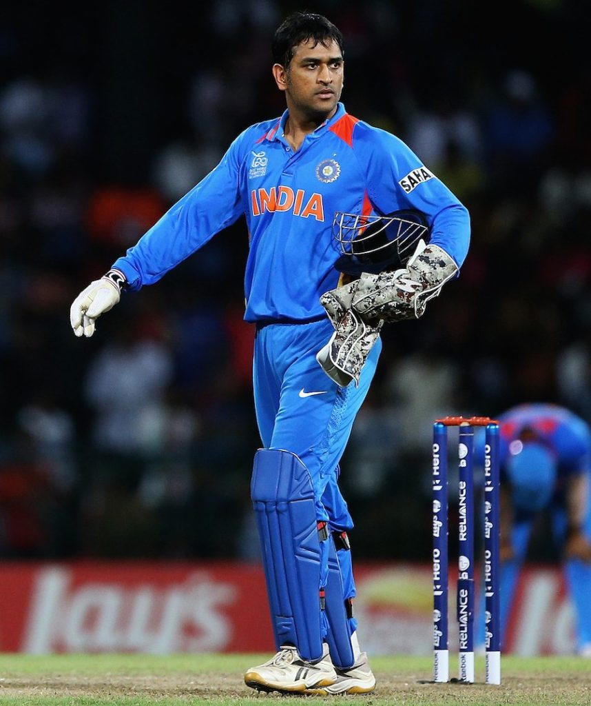 Mahendra Singh Dhoni HD Full Photoshoot