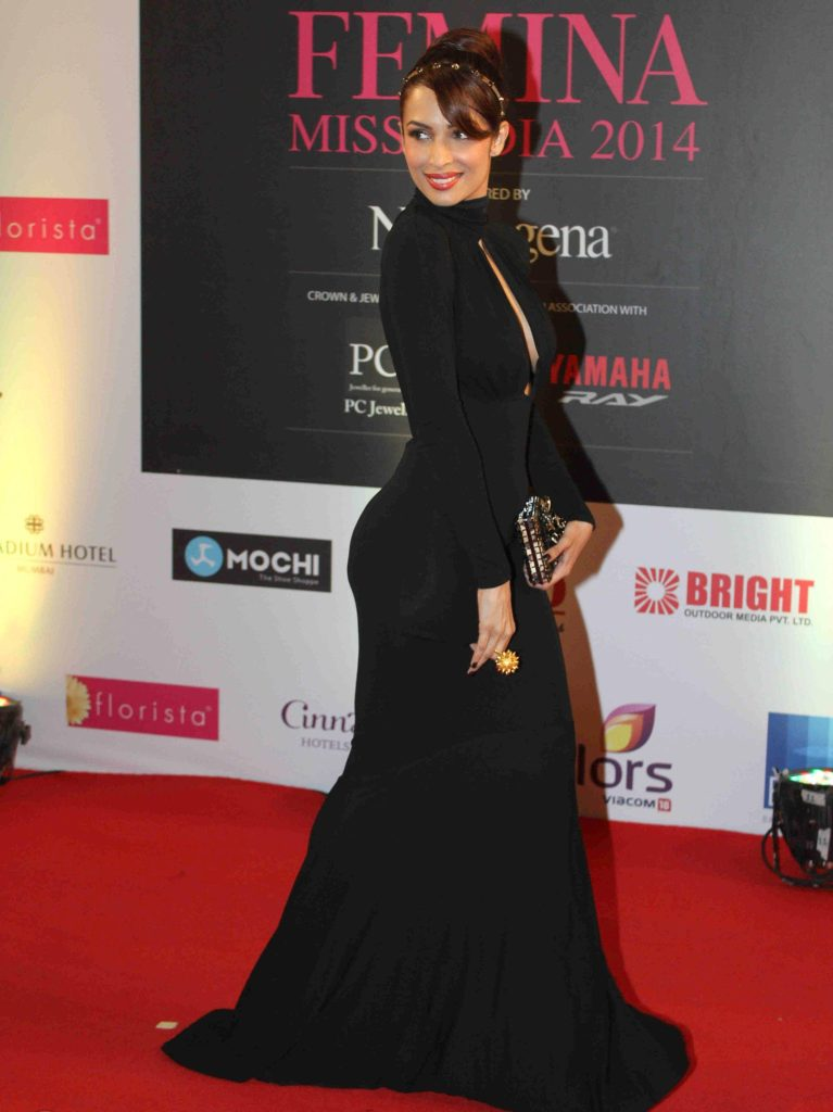 Malaika Arora Attractive Images