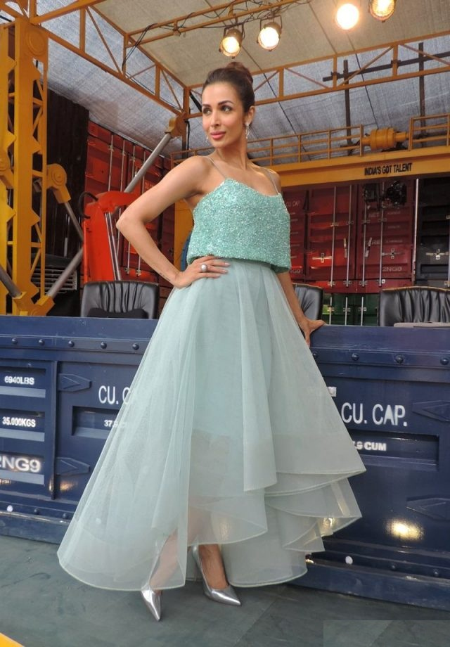 Malaika Arora Charming HD Images