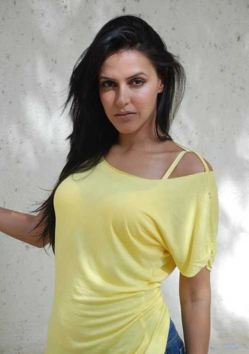 Neha Dhupia Upcoming Movie Pictures