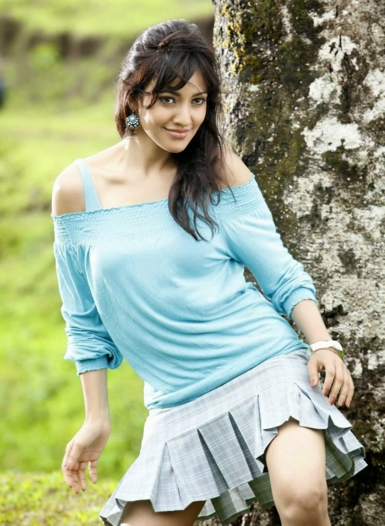 Neha Sharma Bold Wallpapers In 2017