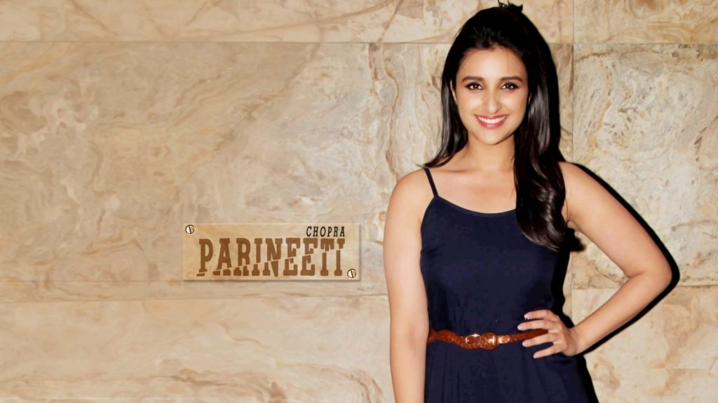 Parineeti Chopra Attractive HD Wallpapers In 2017