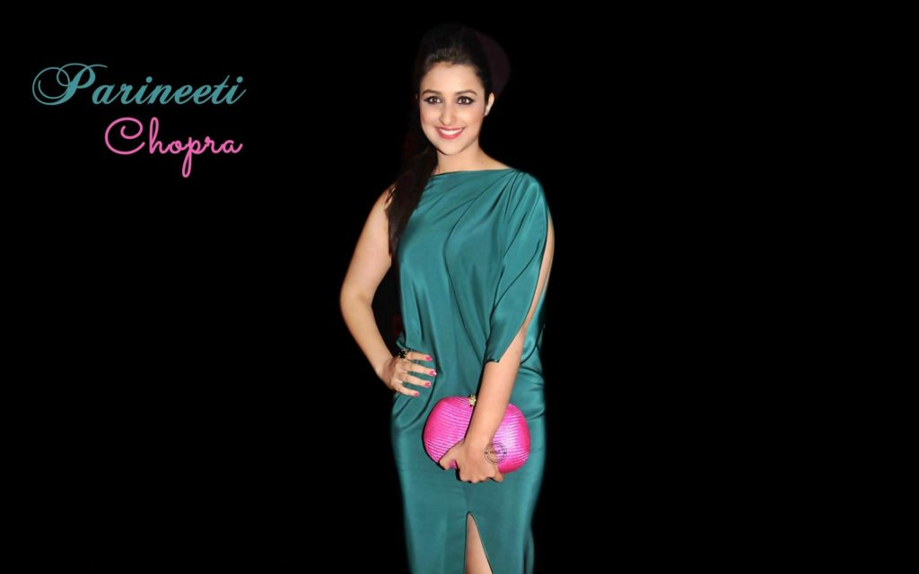 Parineeti Chopra Hot Indian Actress