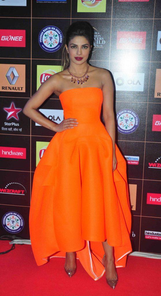 Priyanka Chopra Attractive Images