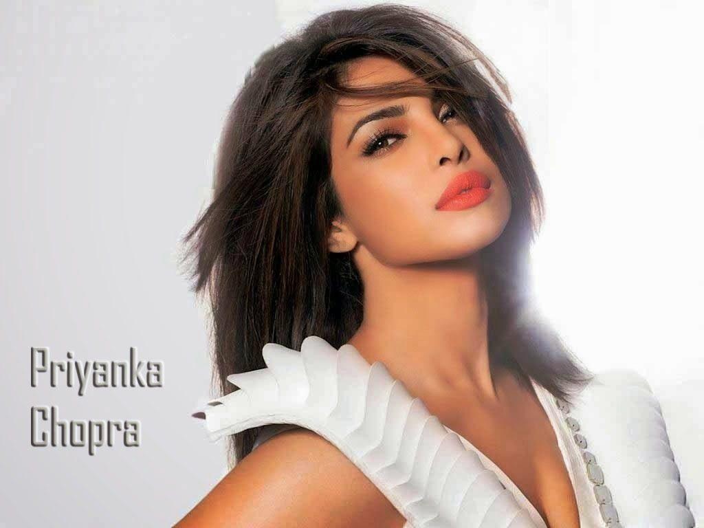 Priyanka Chopra Attractive Images In Bikni