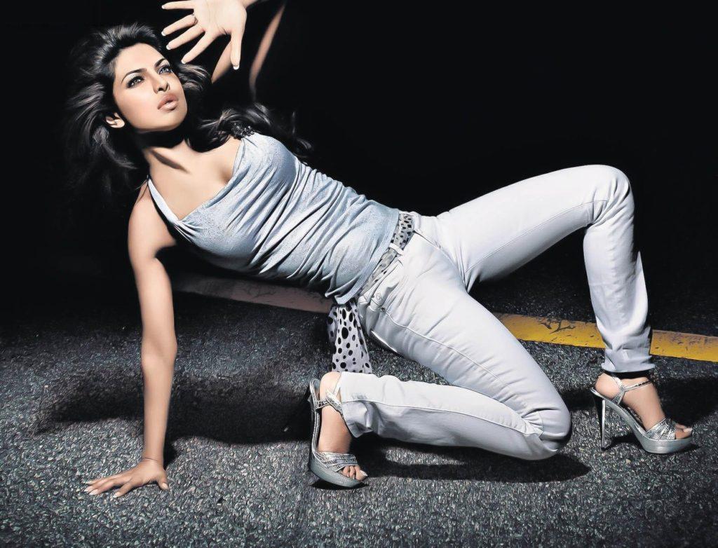 Priyanka Chopra Beautiful Phtoshoots