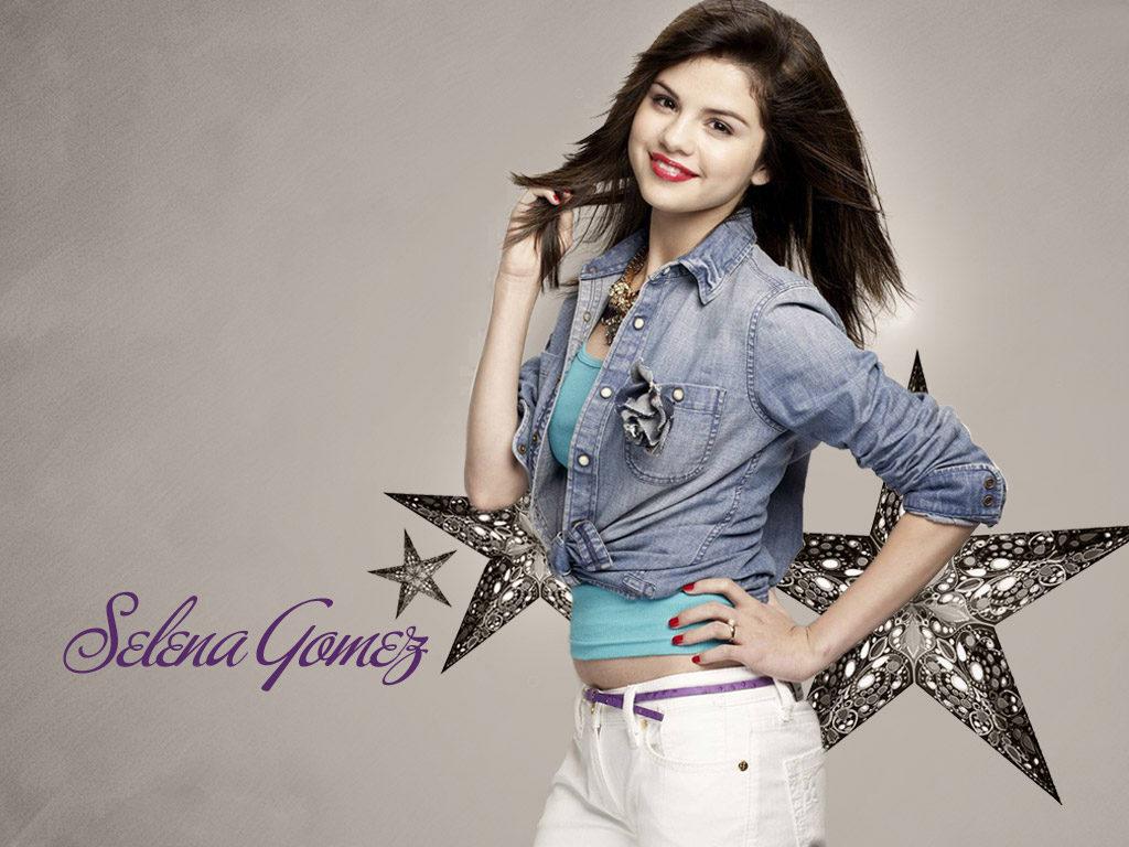Selena Gomez Bold Pics