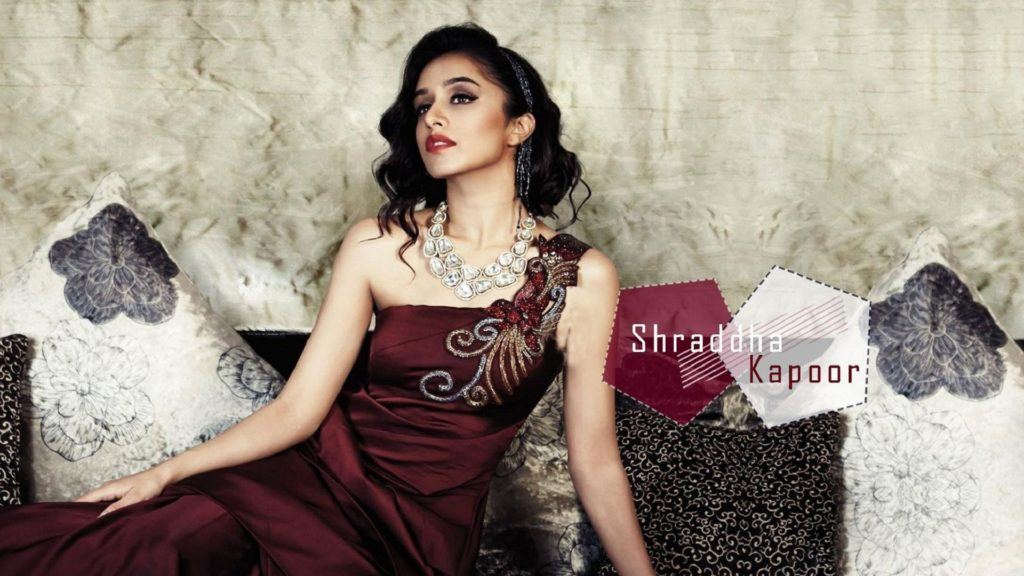 Shraddha Kapoor Gorgeous Unseen HD Wallpapers