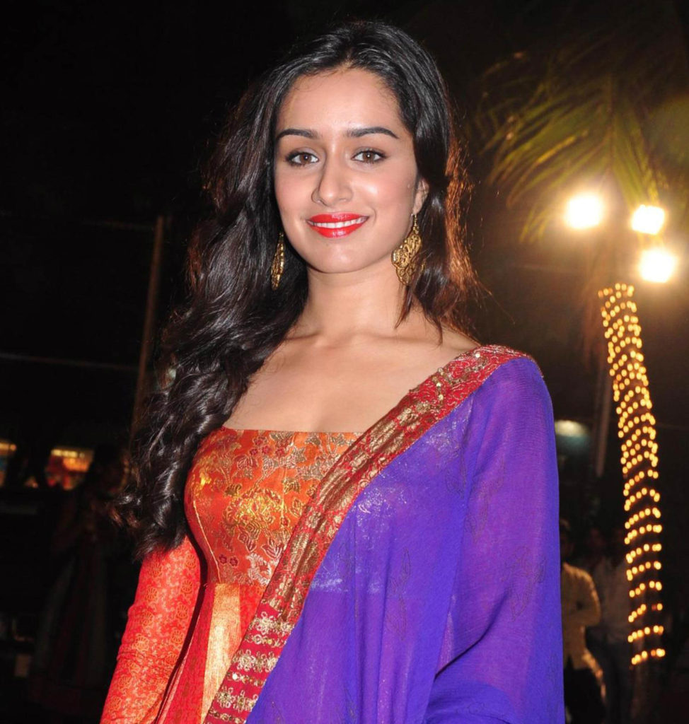 Shraddha Kapoor HD Full Photos