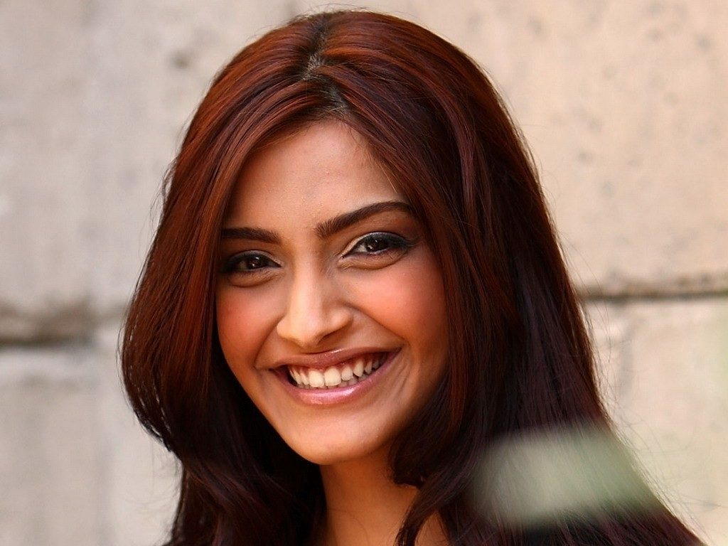 Sonam Kapoor Beautiful Unseen Images