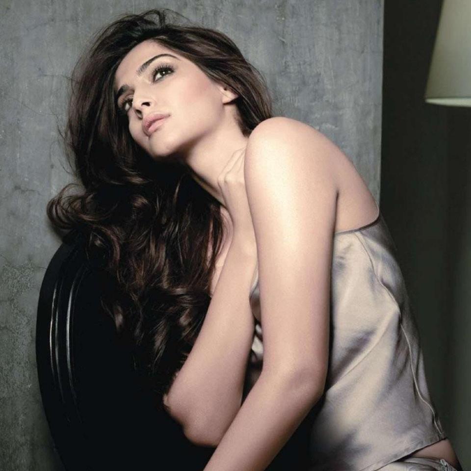 Sonam Kapoor Bold Pics