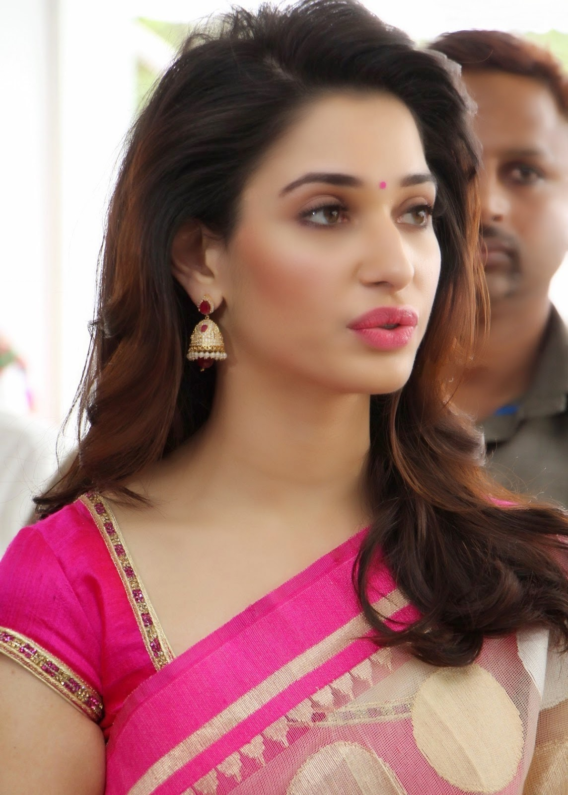Tamannaah Bhatia Hot Sizzling Navel Pictures More