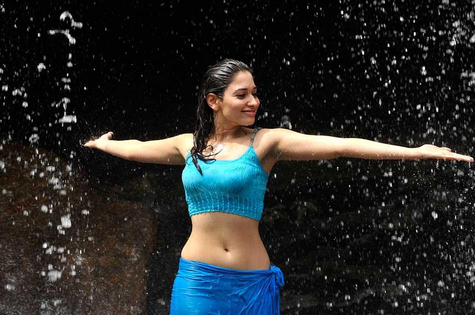 Tamannaah Bhatia Bold Images