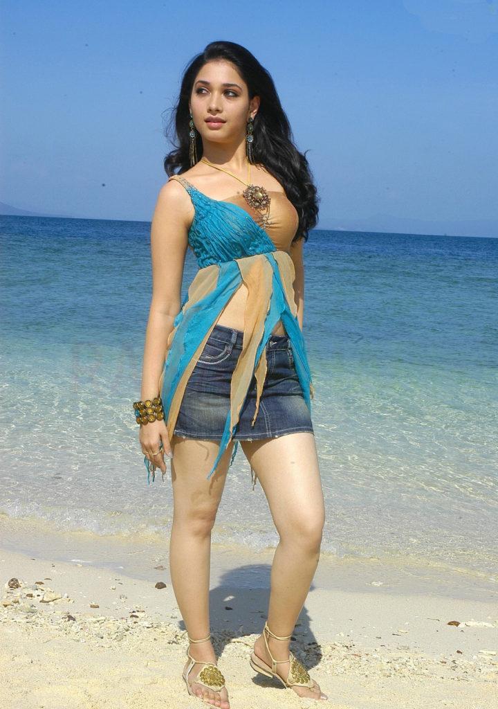 Tamannaah Bhatia Bold Pics In Bra Panty